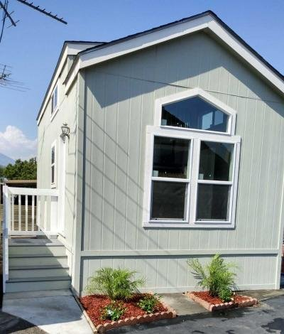 Mobile Home at 4849 Peck Road, #27 El Monte, CA 91732
