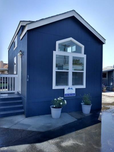 Mobile Home at 4849 Peck Road, #34 El Monte, CA 91732