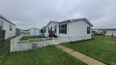 Mobile Home at 2192 Joey Canyon Dr Newport, MI 48164