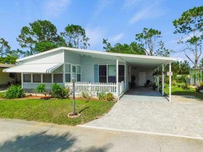 Mobile Home at 1721 Conifer Avenue Kissimmee, FL 34758