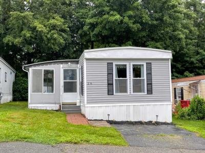 Mobile Home at 83 Clark Road Unit 26 Shirley, MA 01464