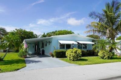 Mobile Home at 443 NE Pinelake Village Blvd Jensen Beach, FL 34957