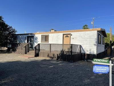 Mobile Home at 5510 Highline Ct Sun Valley, NV 89433