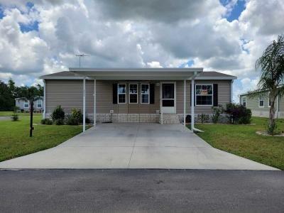 Mobile Home at 5332 Laurel Oak Drive Winter Haven, FL 33880