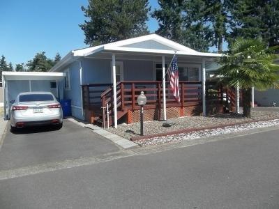 Mobile Home at 1503 N Hayden Island Dr #88 Portland, OR 97217