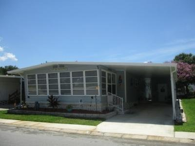Mobile Home at 3113 State Rd 580 Lot 153 Safety Harbor, FL 34695