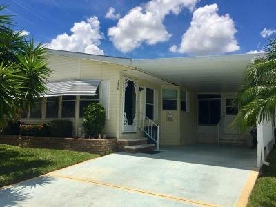 Mobile Home at 126 Begonia Terrace Parrish, FL 34219