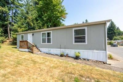 Mobile Home at 17655 Bluff Rd Sandy, OR 97055