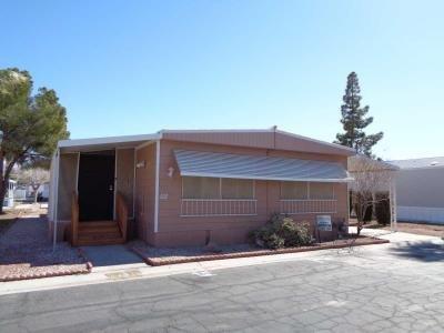 Mobile Home at 867 N Lamb Las Vegas, NV 89110