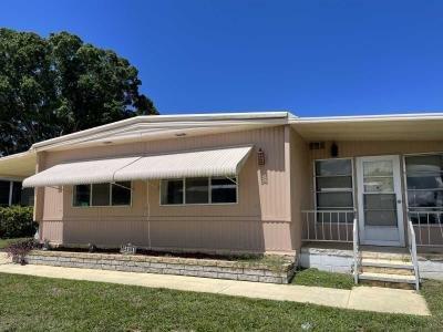 Mobile Home at 3809 Voorne Street Sarasota, FL 34234