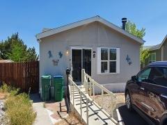 Photo 3 of 28 of home located at 17650 S Reno Blvd #36 Reno, NV 89508