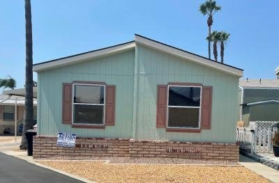Mobile Home at 1565 W Arrow Hwy Spc B8 Upland, CA 91786
