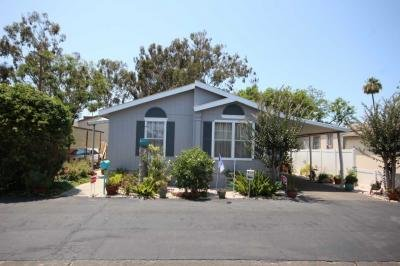 Mobile Home at 9080 Bloomfield St, #12 Cypress, CA 90630