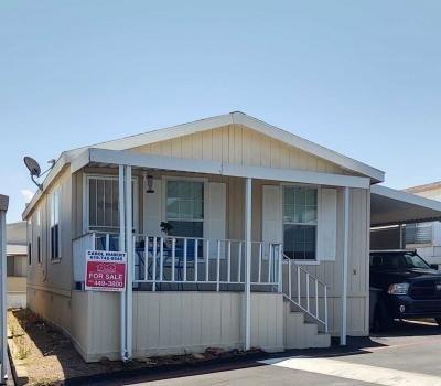 Mobile Home at 7908 Rancho Fanita Dr. # 31 Santee, CA 92071