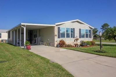 Mobile Home at 3937 Seagate Drive Melbourne, FL 32904