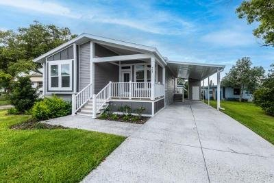 Mobile Home at 797 Sabal Palm Casselberry, FL 32707