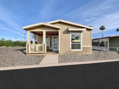 Mobile Home at 2727 E. University Drive, #145 Tempe, AZ 85281