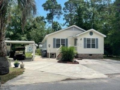Mobile Home at 3025 Gumwood Road Garden City, SC 29576