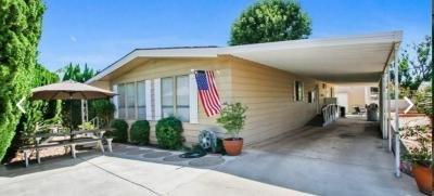 Mobile Home at 10210 Baseline #122 Rancho Cucamonga, CA 91701