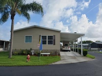 Mobile Home at 6108 Porpoise Ln. Orlando, FL 32822