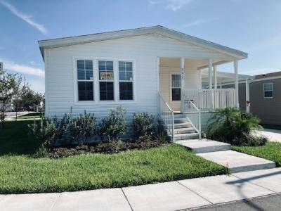 Mobile Home at 8899 Shadewood Dr Hudson, FL 34667