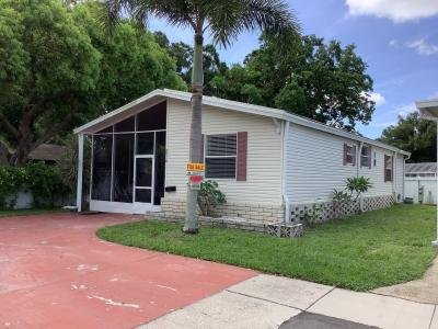 Mobile Home at 66118 Windsor Rd. Pinellas Park, FL 33782