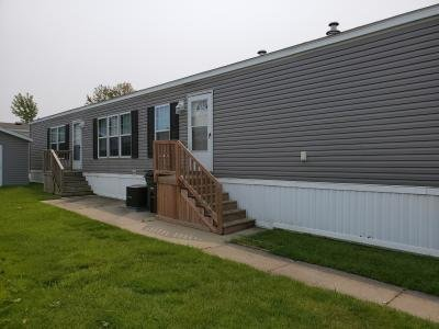 Mobile Home at 6983 Shawnee Dr Romulus, MI 48174