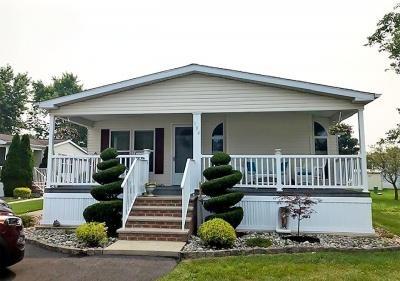 Mobile Home at 104 Spotswood Drive Spotswood, NJ 08884