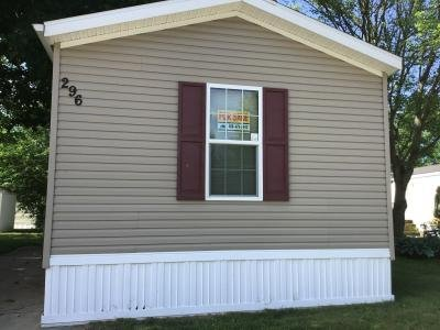 Mobile Home at 296 Barkway Dr. Kentwood, MI 49548