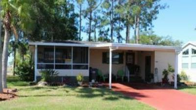 Mobile Home at 2118 Pier Drive Ruskin, FL 33570