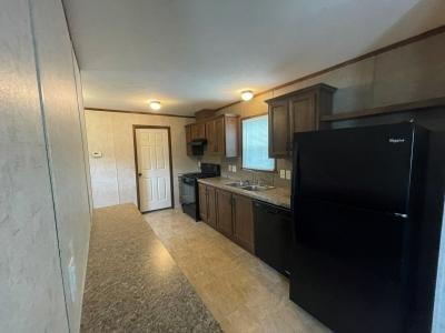Mobile Home at 851 Jonathon Lane Muskegon, MI 49442