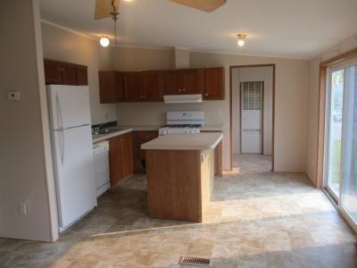 Mobile Home at 4245 W. Jolly Rd. Lot #072 Lansing, MI 48911