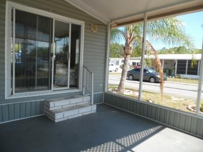 Mobile Home at 15132 Johansson Ave., Lot #72 Hudson, FL 34667