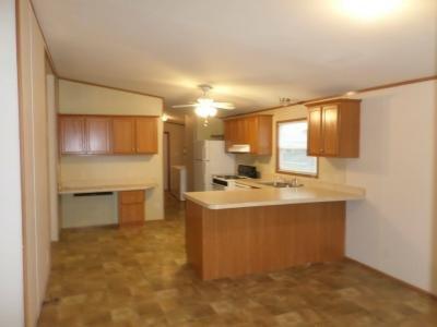 Mobile Home at 41021 Old Michigan Lot 148 Canton, MI 48188