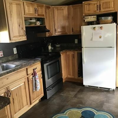 Mobile Home at 16 Town And Country Drive Lisbon, ME 04250