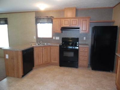 Mobile Home at 54152 Ash Rd. Lot 110 Osceola, IN 46561