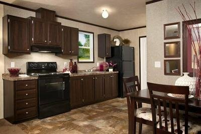 Mobile Home at 21087 Chateau Thierry N., Site #613 Macomb, MI 48044