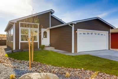 Mobile Home at 6380 Red Cedar St Lot Rs6380 Frederick, CO 80530