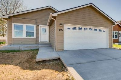 Mobile Home at 6390 Red Cedar St Lot Rs6390 Frederick, CO 80530