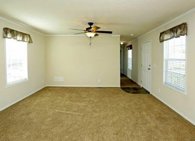 Photo 3 of 4 of home located at 9915 Joan Circle Site #159 Ypsilanti, MI 48197
