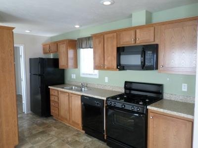 Mobile Home at 41021 Old Michigan Lot 247 Canton, MI 48188