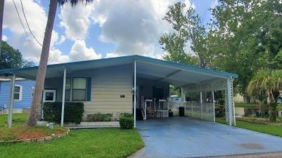Mobile Home at 2571 S. Leilani Dr. Homosassa, FL 34448