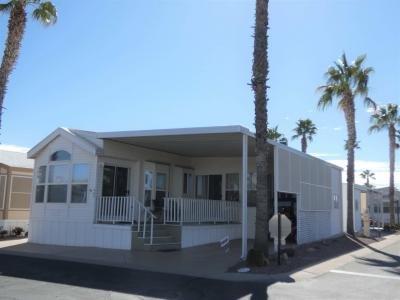 Mobile Home at 1110 North Henness Rd. #409 Casa Grande, AZ 85122