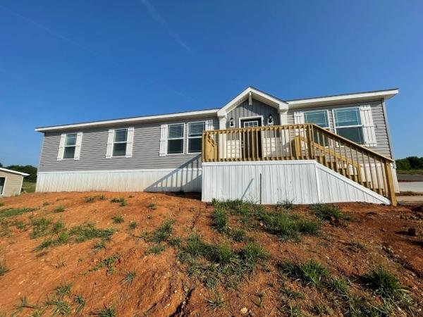 Photo 1 of 2 of home located at 1345 Silver Charm Way Lot Sil1345 Sevierville, TN 37876