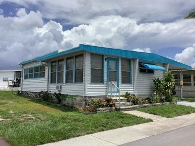 Mobile Home at 66142 Thames Rd. Pinellas Park, FL 33782