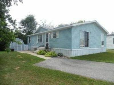 Mobile Home at 28747 Boxwood Flat Rock, MI 48134
