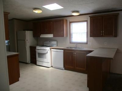 Mobile Home at 4245 W. Jolly Rd. Lot #254 Lansing, MI 48911