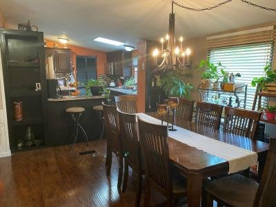 Mobile Home at 6655 Jackson Rd. Lot #719 Ann Arbor, MI 48103