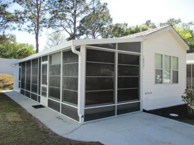 Mobile Home at 7125 Fruitville Rd. 1092 Sarasota, FL 34240