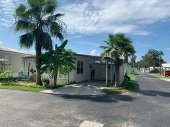 Photo 1 of 9 of home located at 37251 Chancey Road 146 Zephyrhills, FL 33541